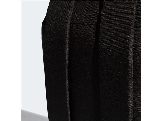 Mochila Adidas Linear Classic Diária Preta - 6