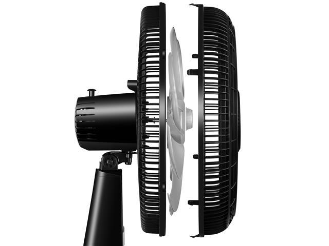 Ventilador de Mesa Mondial Turbo 8 Pás 50cm - 3