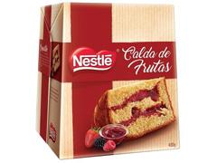 Panettone Nestlé Calda de Frutas 400G