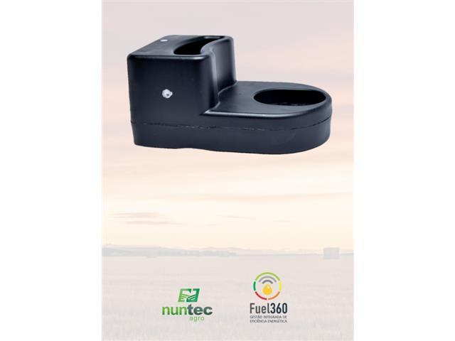 Sensor Nuntec Bico de Abastecimento Automatizado