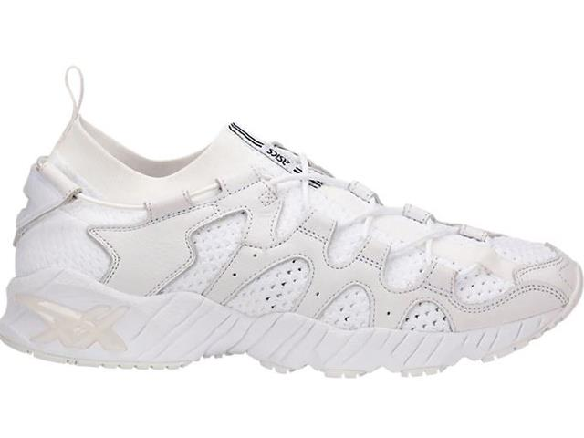 Tênis Asics Gel-Mai Knit White/White Masc Tam 39 - 1