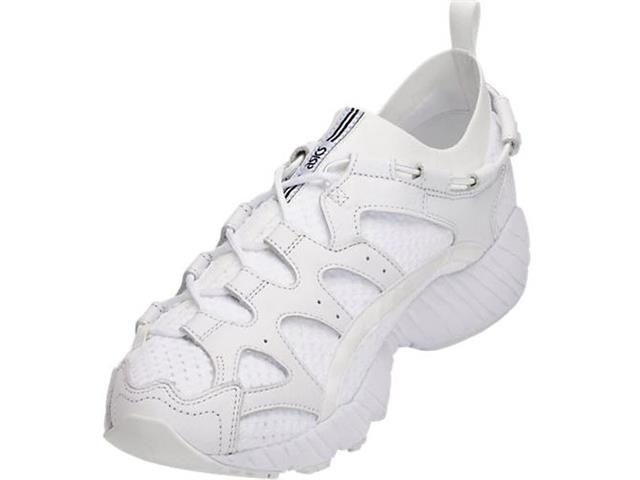 Tênis Asics Gel-Mai Knit White/White Masc Tam 39 - 3