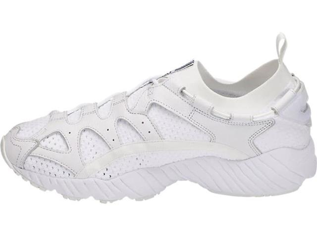 Tênis Asics Gel-Mai Knit White/White Masc Tam 41 - 2