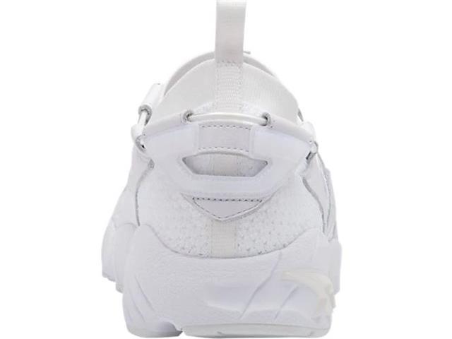 Tênis Asics Gel-Mai Knit White/White Masc Tam 41 - 4