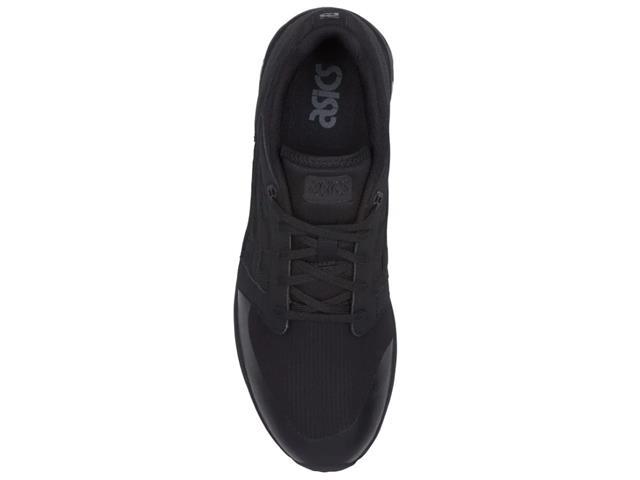Tênis Asics Gelsaga Sou Black/Black Unissex Tam 42 - 5