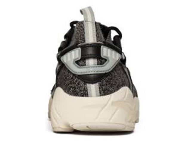 Tênis Asics Gel-Mai Knit Glacier Grey/Black Masculino - 2