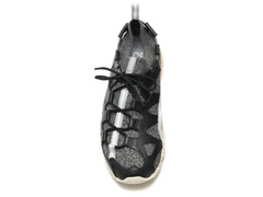 Tênis Asics Gel-Mai Knit Glacier Grey/Black Masculino - 3
