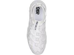 Tênis Asics Gel-Mai Knit White/White Masculino - 5