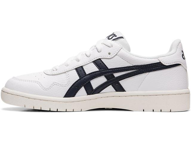 Tênis Asics Japan S White/Midnight Feminino - 2