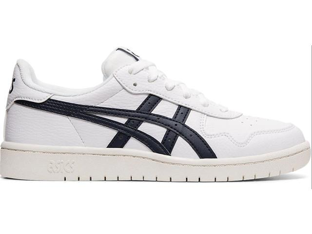 Tênis Asics Japan S White/Midnight Feminino - 1