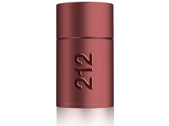 Perfume 212 Sexy Men Carolina Herrera Masculino Eau de Toilette 50ml
