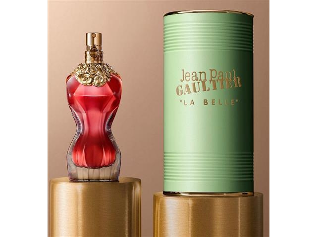Perfume La Belle Jean Paul Gaultier Feminino Eau de Parfum 50ml - 1