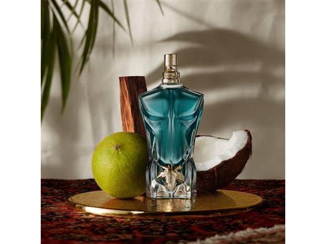 Perfume Le Beau Jean Paul Gaultier Masculino Eau de Toilette 125ml - 2