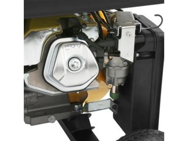 Gerador de Energia Vonder GGV7100 à Gasolina - 4