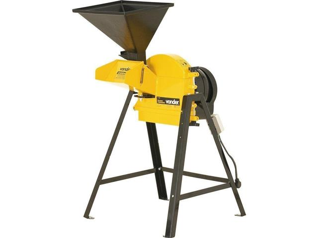 Picador Forrageiro Vonder PF 150 Monofásico