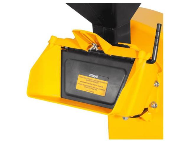 Picador Triturador Forrageiro Vonder PF 200-1 Monofásico - 4