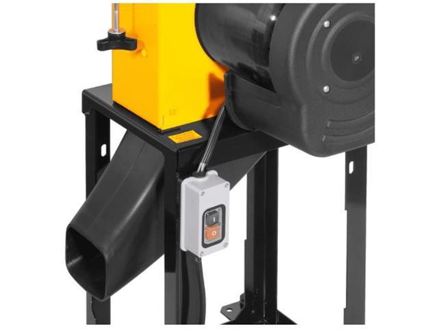 Picador Triturador Forrageiro Vonder PF 200-1 Monofásico - 3