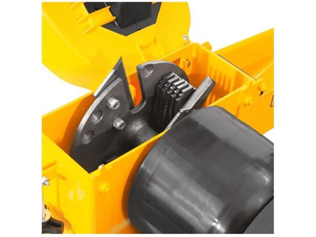 Picador Triturador Forrageiro Vonder PF 200-1 Monofásico - 2
