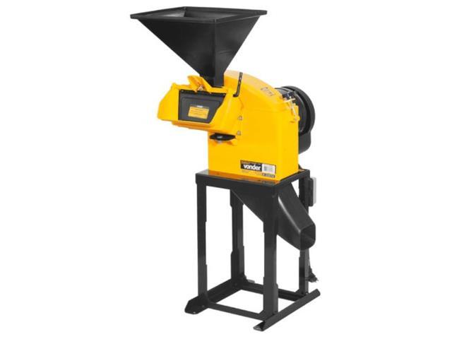 Picador Triturador Forrageiro Vonder PF 200-1 Monofásico