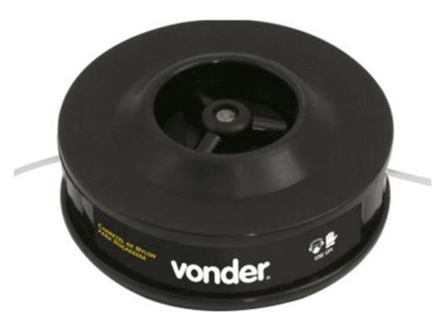 Roçadeira Vonder RGV540 à Gasolina 54 CC - 3