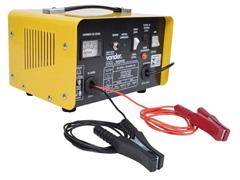 Carregador de Bateria Vonder CBV9501 Portátil 12V