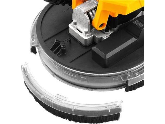 Lixadeira de Parede Vonder LPV 1000 com Led 1050W - 2