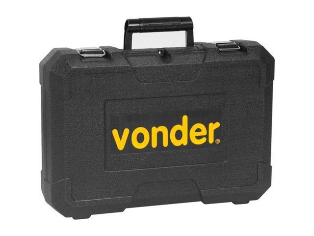 Martelete Perfurador Rompedor Vonder SDS Plus 3,3J 850W - 2