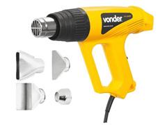 Soprador Térmico Vonder STV2000N 3 Estágios - 0