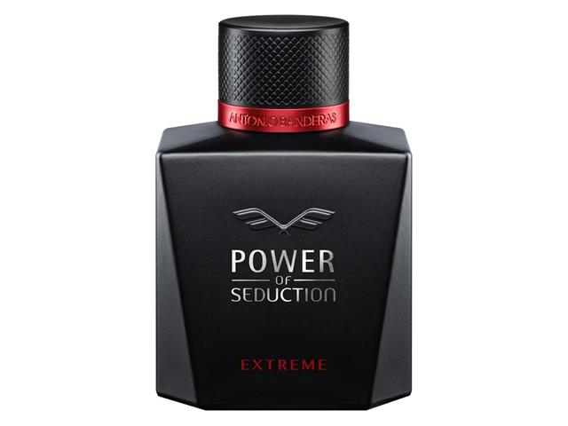 Perfume Antonio Banderas Power of SeductionExtreme Masculino EDT 100ml - 0
