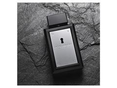 Kit Perfume Antonio Banderas The Secret Masc EDT 100ml + Deo Spray - 4