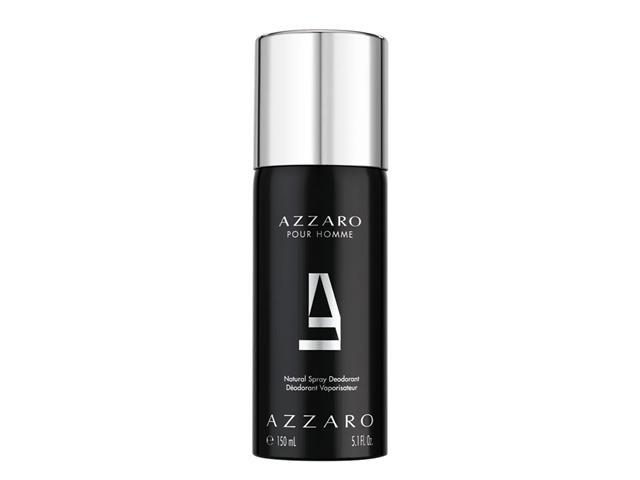 Kit Perfume Azzaro Pour Homme EDT 100ml + Deo Spray 150ml - 2