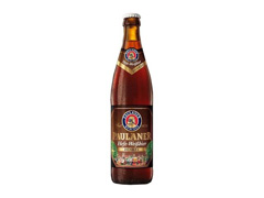 Cerveja Paulaner Hefe Weissbier Dunkel 500ML