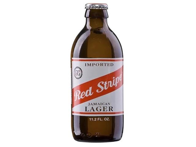 Cerveja Red Stripe 330ML