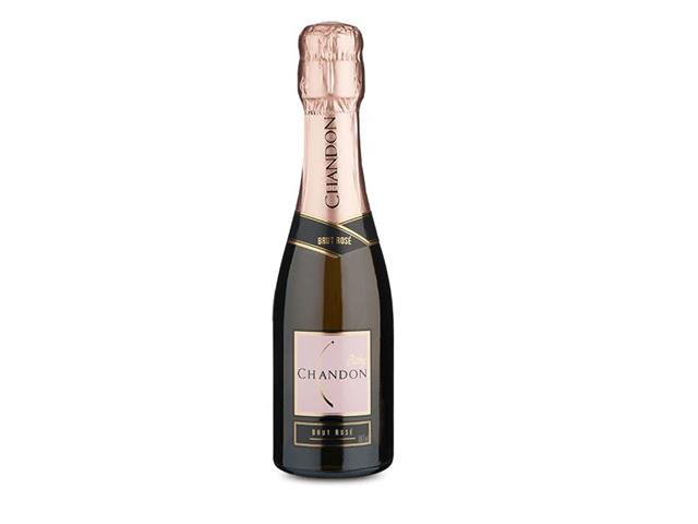 Espumante Baby Chandon Brut Rosé 187ML - 0