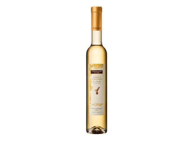 Vinho Terrazas de Los Andes Single Vineyard Yaima Cosecha Tardia 375ML