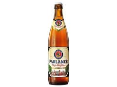 Cerveja Paulaner Hefe Weissbier Naturtrüb 500ML