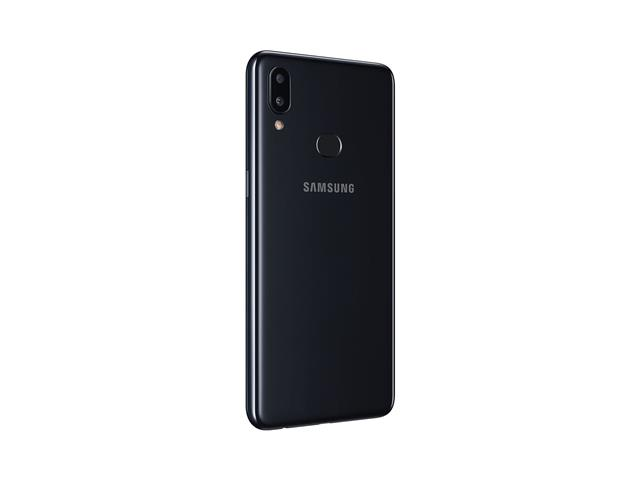 "Smartphone Samsung Galaxy A10s 32GB Duos 4G Tela 6.2"" Câm 13+2MP Preto - 3"