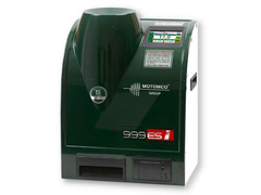 Medidor de Umidade 999-ESI Motomco REVO1 Bivolt