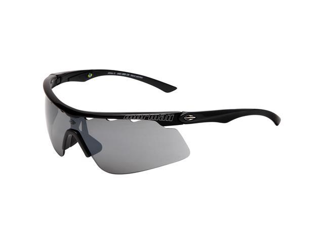 b0d416b4f8558 Óculos de Sol Mormaii Athlon 2 Preto com Cinza