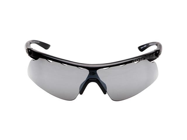 Óculos de Sol Mormaii Athlon 2 Preto com Cinza - 1