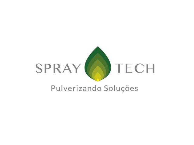 Aplicação Terrestre - Spraytech