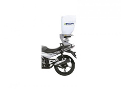 Semeadora para Moto Ikeda MS 60 Litros - 4