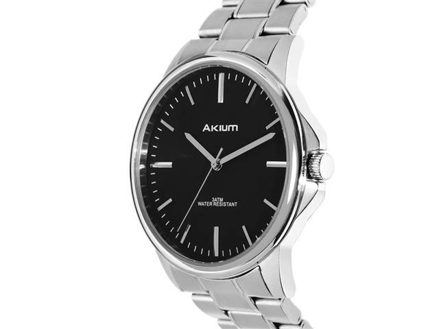 Relógio Akium Masculino Aço TMG7088N1A - 2