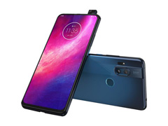 "Smartphone Motorola One Hyper 128GB 6.5"" Câm 64+8MP e Selfie 32MP Azul - 4"