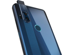 "Smartphone Motorola One Hyper 128GB 6.5"" Câm 64+8MP e Selfie 32MP Azul - 7"