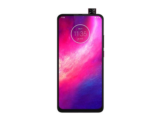 """Smartphone Motorola One Hyper 128GB 6.5"""" Câm 64+8MP e Selfie 32MP Rosa - 2"""