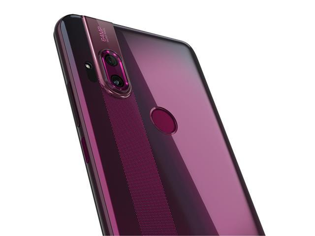 """Smartphone Motorola One Hyper 128GB 6.5"""" Câm 64+8MP e Selfie 32MP Rosa - 5"""