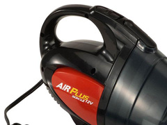 Aspirador de Pó Automotivo Shulz Air Plus Portátil 450ML 12V - 3