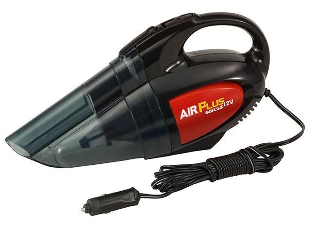 Aspirador de Pó Automotivo Shulz Air Plus Portátil 450ML 12V - 1
