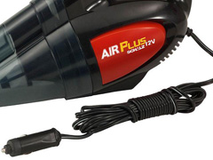 Aspirador de Pó Automotivo Shulz Air Plus Portátil 450ML 12V - 2